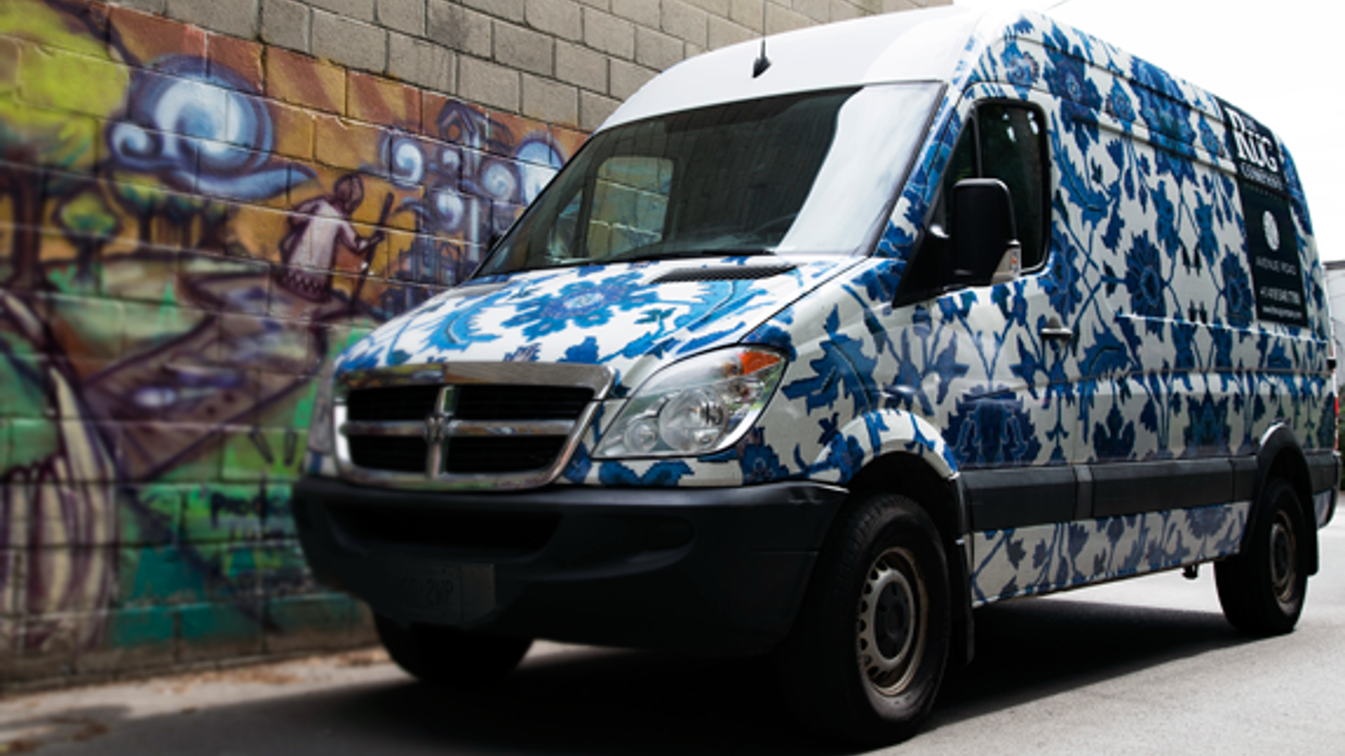 vehicle wraps toronto