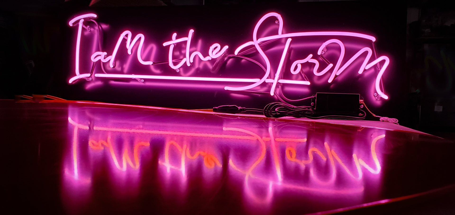 The Revival Of Neon Signs In Toronto S Signage Industry