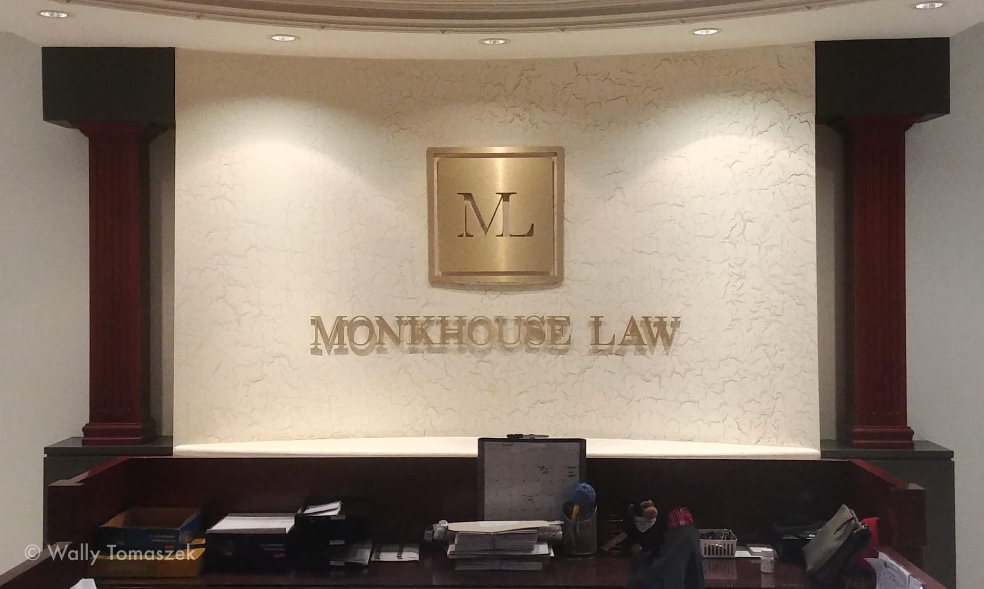 Office and Lobby Signs by Signarama Toronto
