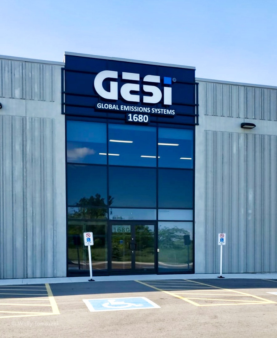 GESI Signs by Signarama Toronto