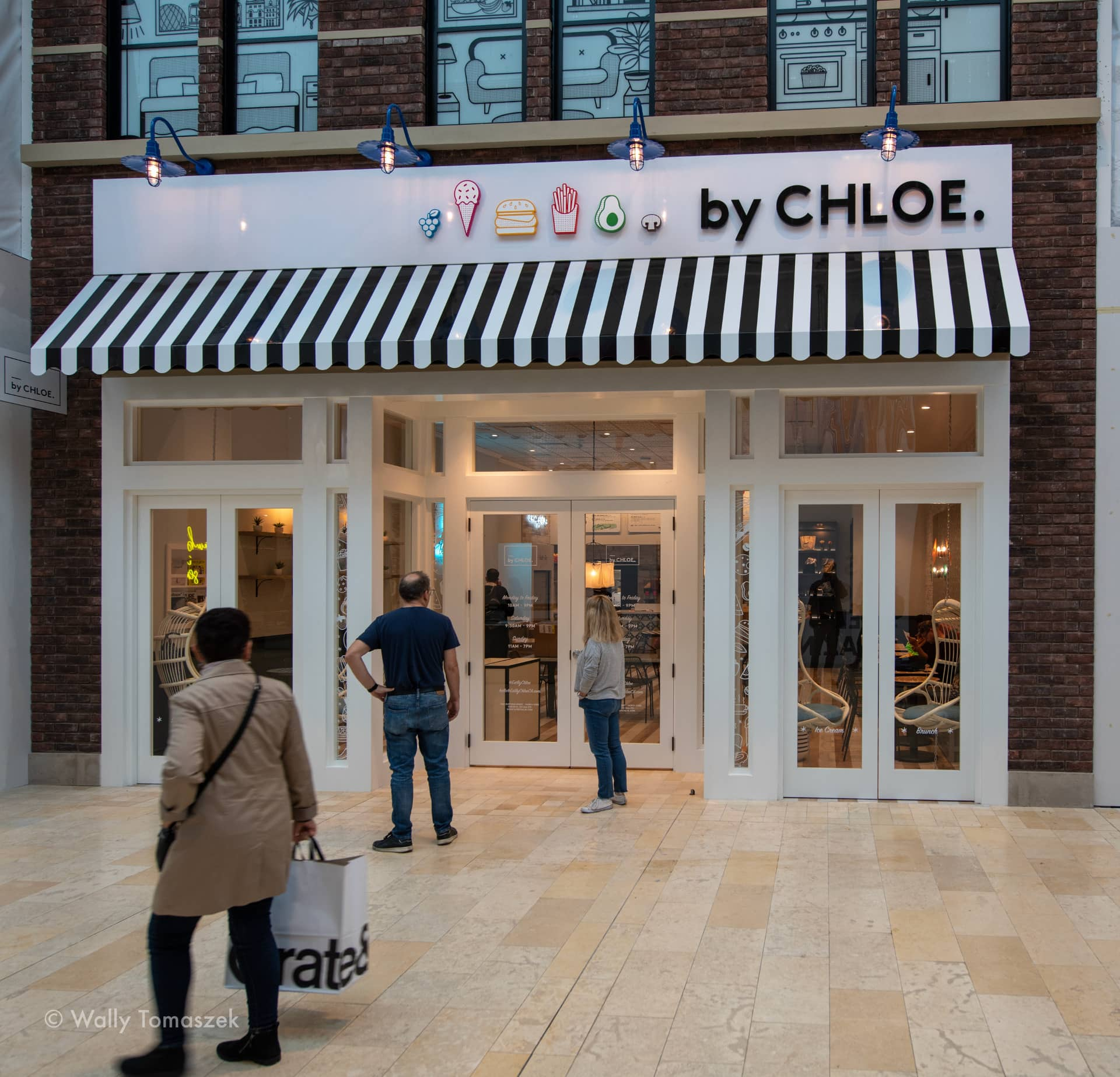 Chloe Signs by Signarama Toronto