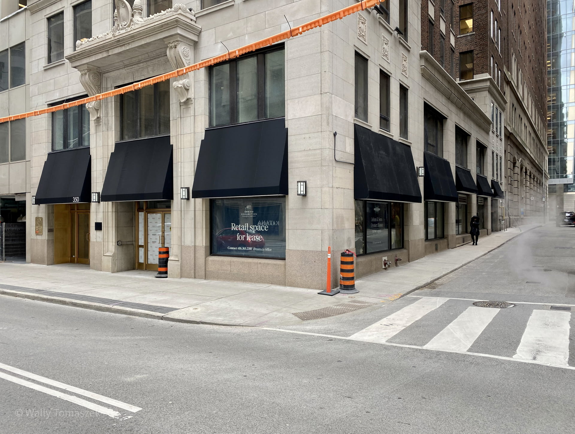Awnings by Signarama Toronto